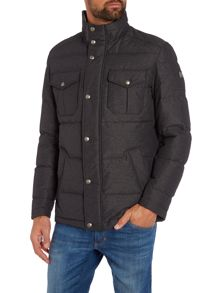 Hugo Boss Ogaile padded 4 pocket field jacket