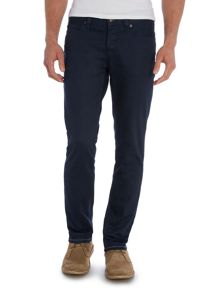 Hugo Boss Dark Wash Mid Rise Jeans