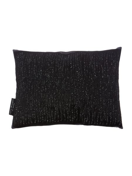 Kylie Minogue Ebony 23x30cm cushion