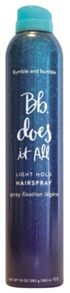 Bumble and bumble Does It All Styling Spray 300ml