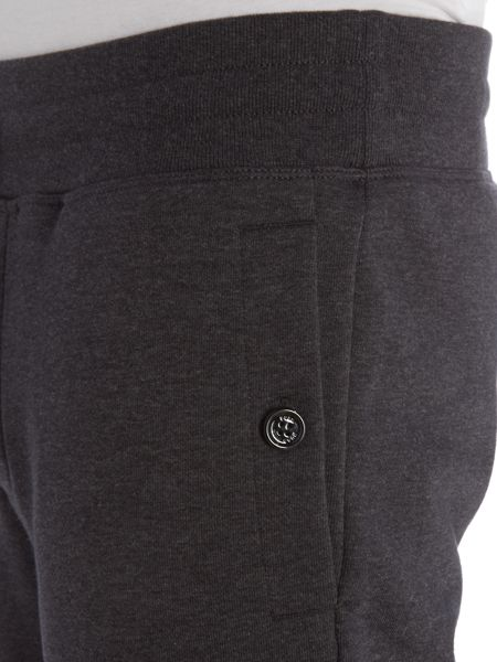 Hugo Boss Monopoli Tapered Fit Casual Tracksuit Bottoms