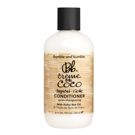 Bumble and bumble Creme De Coco Conditioner 250ml
