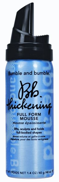 Bumble and bumble Full Form Mousse 40ml