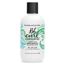 Curl Conscious Smoothing Shampoo 250ml