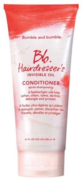 Bumble and bumble Hairdresser`s Invisible Oil Conditioner 200ml