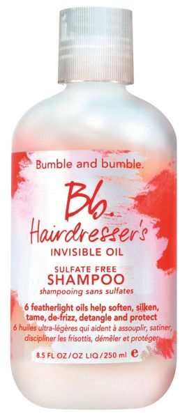 Bumble and bumble Hairdresser`s Invisible Oil Sulfate Free Shampoo