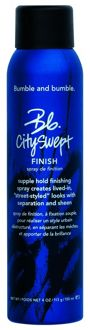Picture of Cityswept Finish 150ml