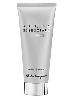 Acqua Essenziale Colonia Shower Gel 200ml