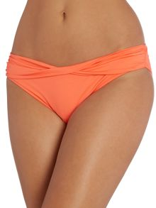 Seafolly Seafolly Goddess Twist Band Hipster