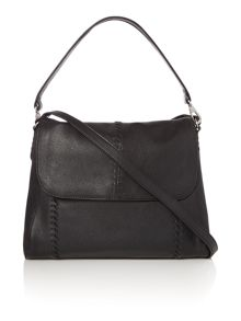 Linea Weekend Taylor satchel handbag