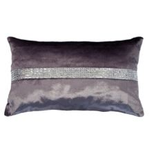 Kylie Minogue Claudia Grape Cushion 30x50cm
