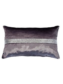 Claudia Grape Cushion 30x50cm
