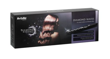 BaByliss Diamond Waves Hair Styler