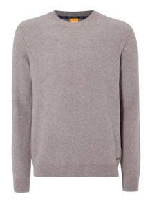 Acesto Crew Neck Jumper