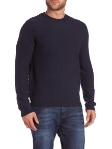 Hugo Boss Acesto Crew Neck Jumper