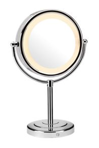 BaByliss Reflections Luxury Illuminated Mirror