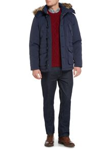 Seabrook Parka Jacket