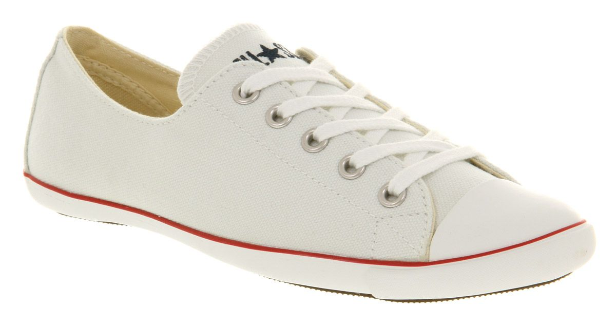 Ct lite ox trainers