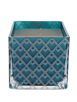 3 wick Singapore Candle