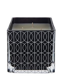 3 wick Marrakesh Candle