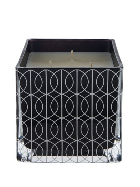 Living by Christiane Lemieux 3 wick Marrakesh Candle