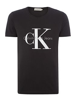 Men's Calvin Klein Tee T-Shirt