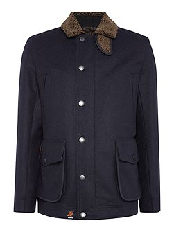 Men's Barbour Arden Wool Jacket