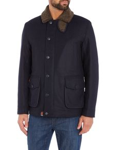 Barbour Arden Wool Jacket