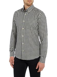Barbour Long Sleeve Angus Shirt