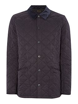 Bonell Quilted Jacket
