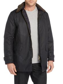 Barbour Arding Wax Jacket