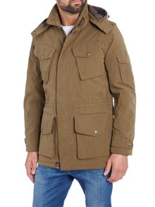 Barbour Hemble Jacket