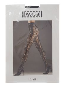 Wolford Clair tights