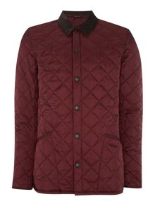 Heritage Liddesdale Quilted Jacket