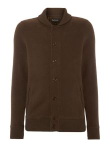 Barbour Hetton Button Thru Jumpers