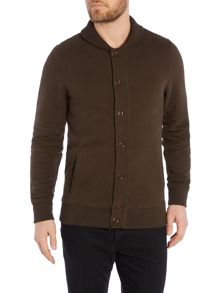 Hetton Button Thru Jumpers