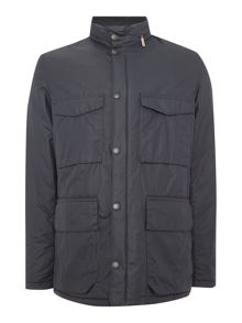 Bedley Quilted Jacket