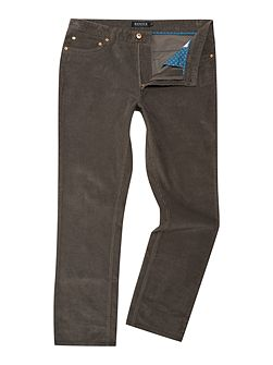 Woodmere 5 Pkt Cord Trouser