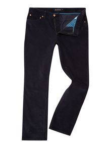 Howick Woodmere 5 Pkt Cord Trouser