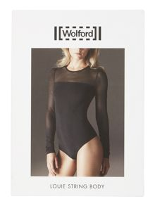 Wolford Louie string body