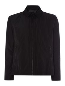 Hugo Boss Capper collared Harrington Jacket