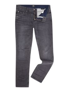 Delaware Coloured Wash Mid Rise Jeans