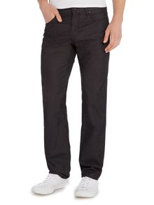 Maine Straight Leg Casual 5 Pkt Trouser