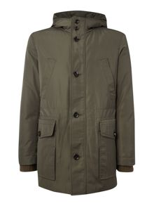 Hugo Boss Davmen Parka Coat