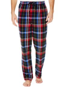 Ralph Lauren Nightwear flannel check pant