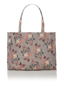 Multi tote shoulder bag