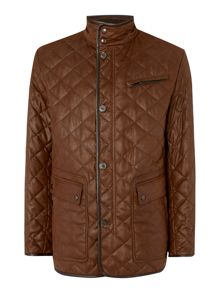 Microma Plus Quilted Coat
