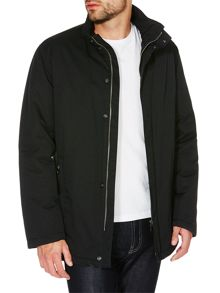 Techno Padded Coat