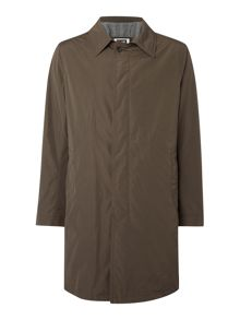 Bugatti Plain Water Repellent Coat