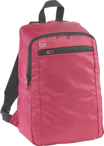 Go Travel Small back pack, assorted colours